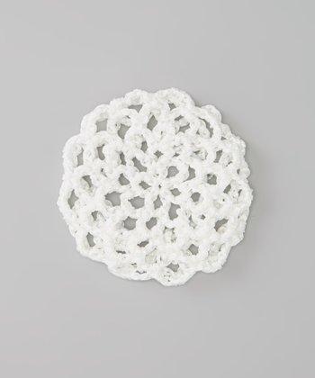 Seesaws & Slides White Kit Bun Cover
