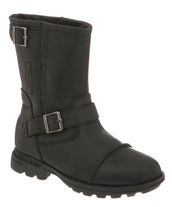 Black McKinley II Boot - Men
