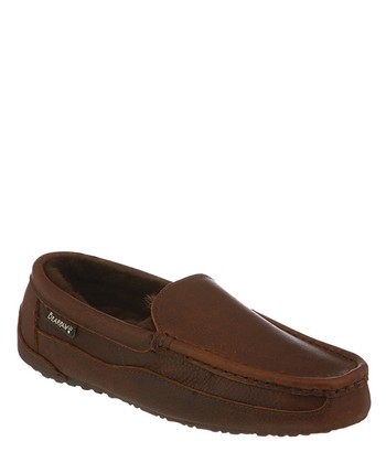 Chocolate Baldwin Loafer - Men