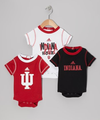 Indiana Bodysuit Set - Infant