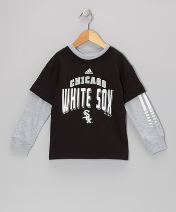White Sox Tee Set - Kids