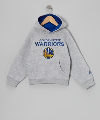 Golden State Warriors Hoodie - Boys