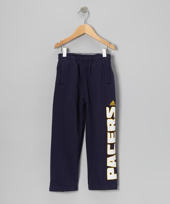 Indiana Pacers Fleece Pants - Boys