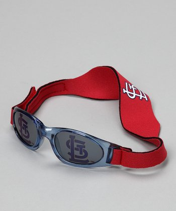 Cardinals Sunglasses
