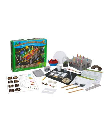 Science on a Gardening Adventure Kit
