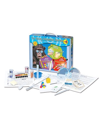 Bacteria, Weight & Acids Kit Set