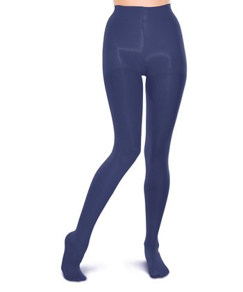 Cobalt Compression Tights