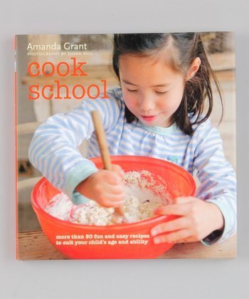 Cook School Hardcover