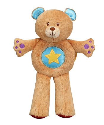 Squeaky Legs Teddy Plush Toy