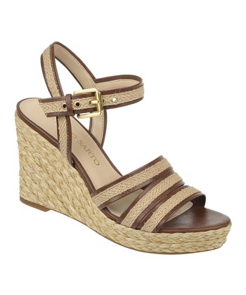 Roasted Chestnut Rosa Espadrille