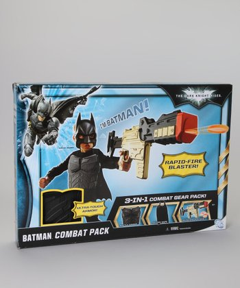 Batman Combat Role-Play Set