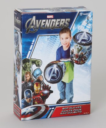 Avengers Bop Gloves - Set of Two