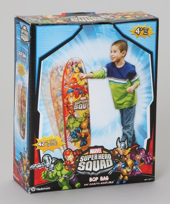 Superhero Squad Bop Bag