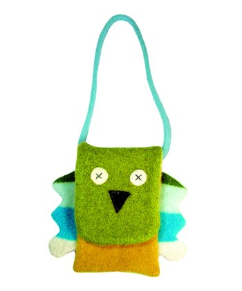 Owl Purse Pal
