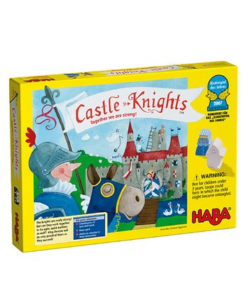 Castle Knights Game