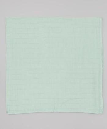 Sage Organic Swaddling Blanket