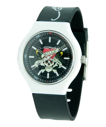 Black Neo Watch - Men