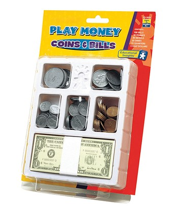 Play Coins & Bills