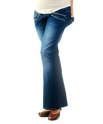 Scoop Maternity Jeans