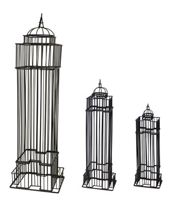 Empire State Building Set