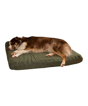 Forest Orthopedic Foam Pet Bed
