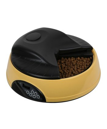 Programmable Automatic Pet Feeder