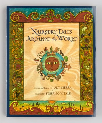 Nursery Tales Around the World Hardcover