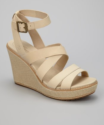 Off-White Danforth Wedge Sandal