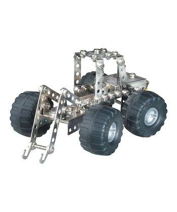 Forest Vehicle Construction Set