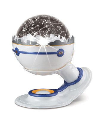 Star Planetarium Set