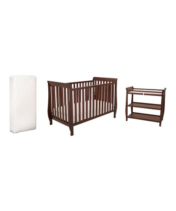 Baby's Space: Nursery Essentials
