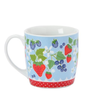 Summer Berry Mug