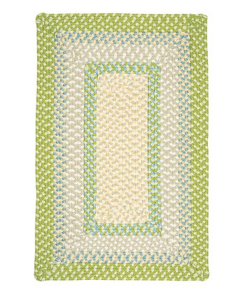 Lime Twist Montego Indoor/Outdoor Rug