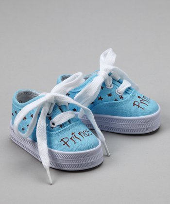 Blue Prince Sneakers - Infant