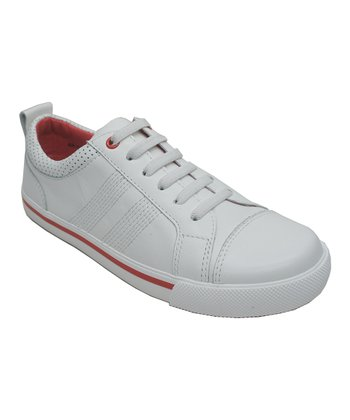 White Air Cory Casual Sneaker