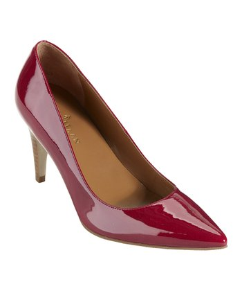 Tango Red Juliana Pump