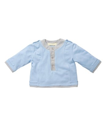 Cornflower Henley - Infant