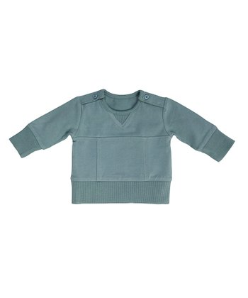 Thyme Half-Panel Top - Infant