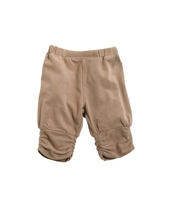 Toffee Cuff Pants - Infant
