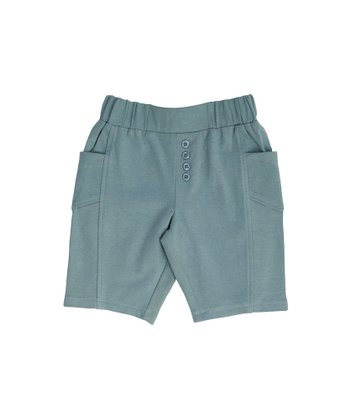 Thyme Side Pocket Pants - Infant