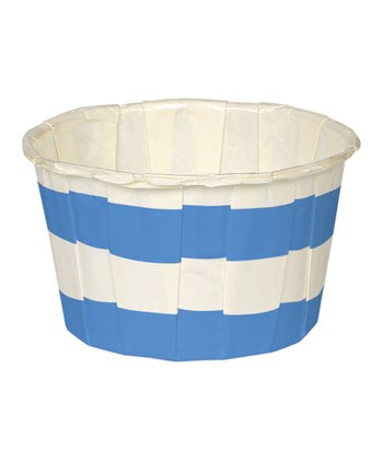 Blue Candy Toot Sweet Baking Cup - Set of 48