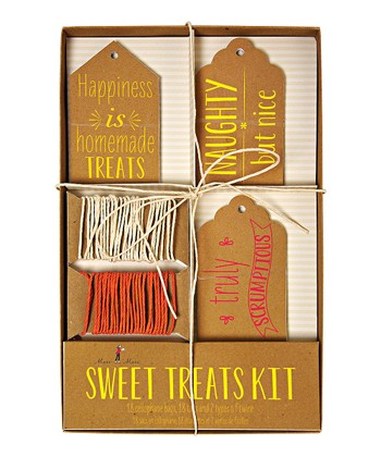 Little Garden Sweet Treats Kit