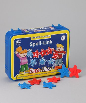 Spell-Link Speedy Learner Set