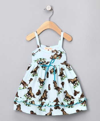 Rodeo Girl Lily Dress