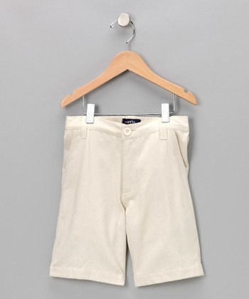 Stone Noah Shorts - Toddler & Boys
