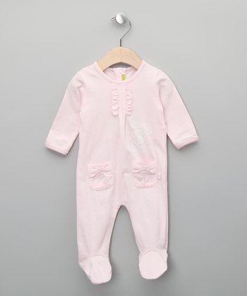 Rosa Waku Footie - Infant