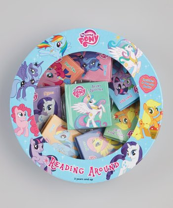 Reading Around: My Little Pony Pop-Up Hardcover Set