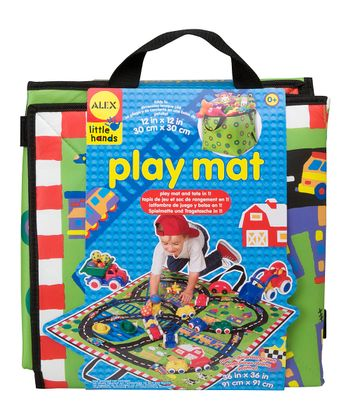 Portable Play Mat