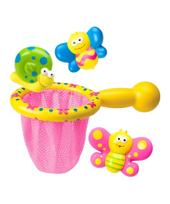 Tub Bug Set