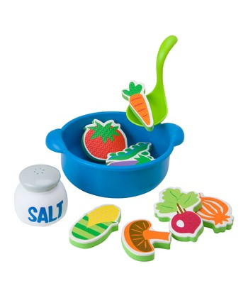 Tub Soup Set